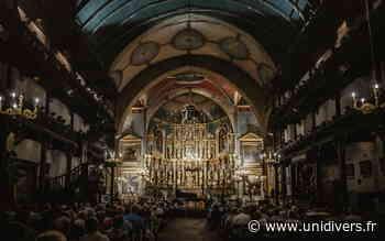Festival Ravel 2021 : Concert Le Poème Harmonique Saint-Jean-de-Luz - Unidivers