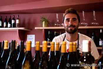 Saint-Jean-de-Luz : de l'esprit des vins bien vivants - Sud Ouest