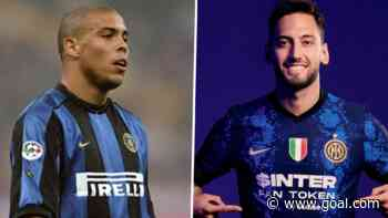 Inter change kit sponsor for first time in 26 years as Socios replaces iconic Pirelli