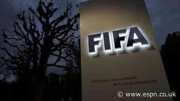 FIFA fine Mexican FA over homophobic chant