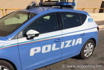 Lucera: maltrattamenti contro famigliari e conviventi. La Polizia di Stato esegue misura del divieto di avvicinamento - ilsipontino.net