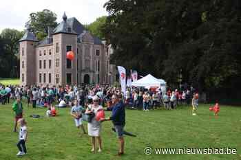 Huizingen en Sint-Pieters-Leeuw zorgen voor ankerpunten tijdens Gordelweek