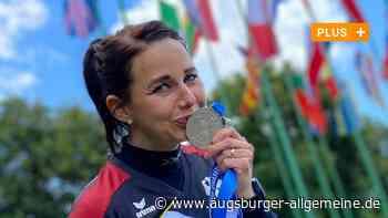 Monika Karsch aus Rott startet bei Olympischen Spielen