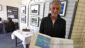 À Pont-Audemer, le photographe Yves Larue dévoile un recueil-hommage à son ami - Paris-Normandie