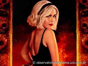 Criador revela continuação de O Mundo Sombrio de Sabrina fora da Netflix - Observatório do Cinema