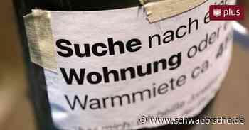 Mietwohnungen: Familien haben es im Kreis Sigmaringen schwer - Schwäbische