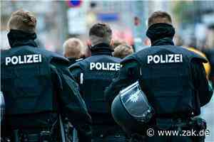 """Region """"Black Warriors"""": Innenministerium verbietet rockerähnliche Gruppierung aus Sigmaringen - Zollern-Alb-Kurier"""