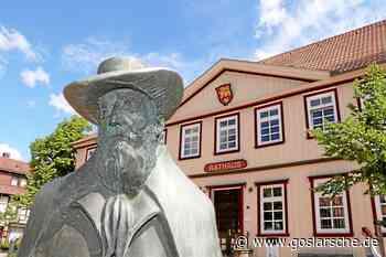 Plus Auswärtige Kanzlei im Fall Wendt - Seesen - Goslarsche Zeitung