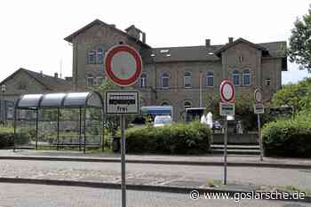 Bahnhof soll moderne Mobilitätsstation werden - Seesen - Goslarsche Zeitung