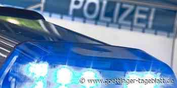 Unfall auf der A 7 zwischen Echte und Seesen: Vollsperrung und Rückstaus - Göttinger Tageblatt