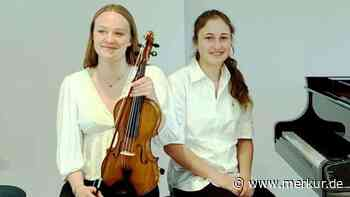 Jugend musiziert: Musikschul-Duos erfolgreich - Merkur.de
