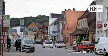 SPD will Verkehrsversuch in Bad Bramstedt endlich starten - Kieler Nachrichten