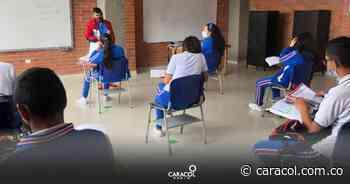 CLASES PRESENCIALES BARRANCABERMEJA OCUPACIÓN UCI EPIDEMOIOLOGOS: Barrancabermeja también aplazó clases presenciales | Bucaramanga | Actualidad - Caracol Radio
