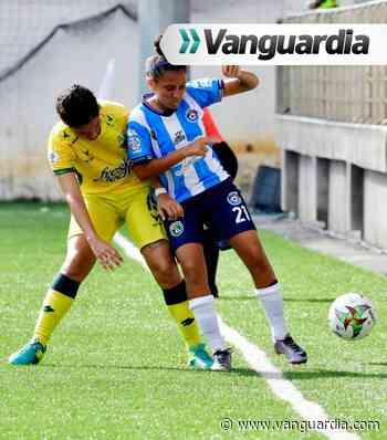 Atlético Bucaramanga y Real Santander, en acción en la Liga Femenina - Vanguardia