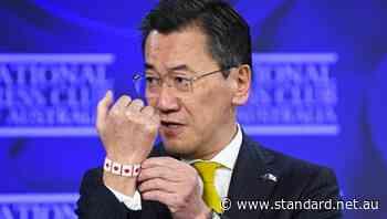 Australia not 'walking alone': Japan envoy - Warrnambool Standard