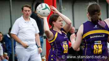 Hampden league eager to mentor club netball umpires - The Standard
