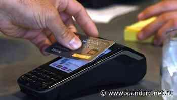Retail spending sunk by lockdowns in June - The Standard