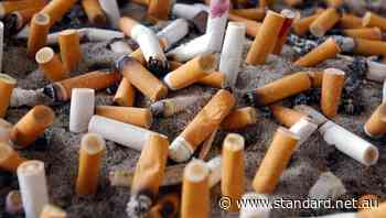 Quit smoking support needed after baby - The Standard