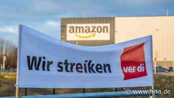 Erneuter Streik bei Amazon in Bad Hersfeld - HNA.de