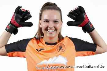 🎥 Doelvrouw Aalst al opnieuw op trainingsveld, minder dan drie maanden na noodlottige kuitbeenbreuk - Vrouwenvoetbalkrant