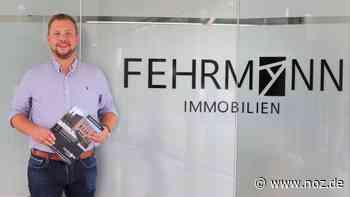Julian Fehrmanns Unternehmensgruppe in Haren wächst - noz.de - Neue Osnabrücker Zeitung