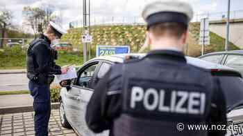 Elf Monate Gefängnis: Polizei schnappt Betrüger in Haren - NOZ