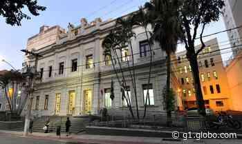 Polícia Civil indicia assessor parlamentar por violência doméstica em Juiz de Fora - G1