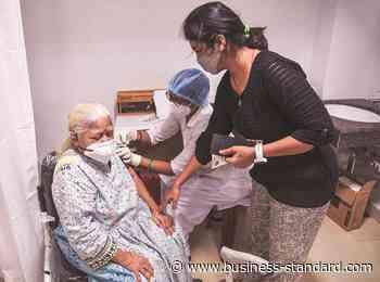 Coronavirus LIVE: India administers 2 million vaccine doses on Wednesday - Business Standard
