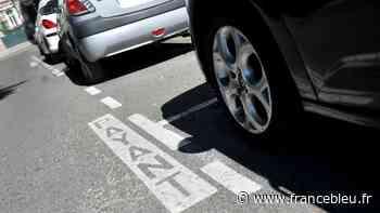 Pollution à Marseille : les tarifs de stationnement sont doublés pour les automobilistes de passage - France Bleu