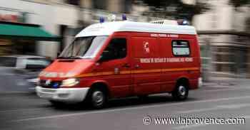 Marseille : un incendie dans une pizzeria provoque l'évacuation de 25 enfants présents dans une piscine - La Provence