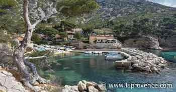 La Calanque de Sormiou à Marseille, une des stars d'Instagram - La Provence