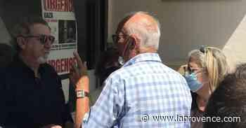 Marseille : un don exceptionnel pour le Secours populaire - La Provence
