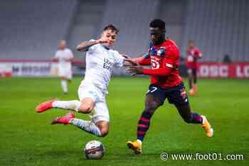 OM : Pol Lirola à Marseille, accord annoncé ! - Foot01.com