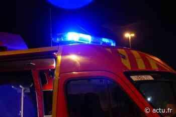 À Marseille, un jeune homme poignardé à plusieurs reprises sur le Vieux-Port - actu.fr