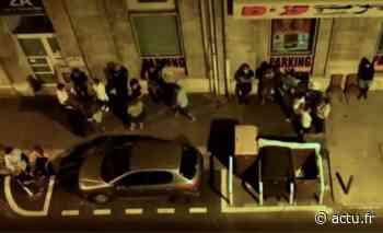 Marseille. Le calvaire des habitants rue Monastère : les riverains vont porter l'affaire devant la justice - actu.fr