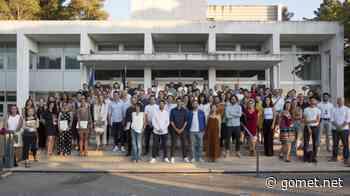 [L'image] 100 architectes ont prêté serment à Marseille - Gomet'