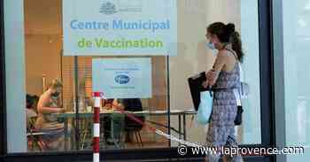 """Le 18:18 - Marseille : ces jeunes qui se font vacciner parce qu'ils n'ont """"pas le choix"""" - La Provence"""