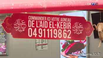 L'Aïd el-Kebir fêtée à Marseille - LCI
