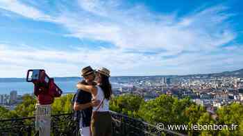 Une carte interactive des lieux où avoir un rencard amoureux à Marseille - Le Bonbon