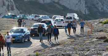 Marseille - Circulation aux Goudes : des aménagements mais toujours pas d'amélioration - La Provence