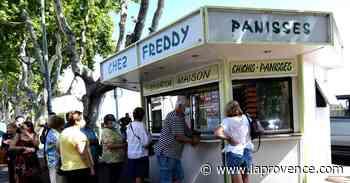 """Marseille : """"Chez Freddy"""", l'institution du chichi et de la panisse - La Provence"""