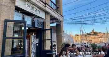 Marseille : Paulette, de l'authentique face à la Bonne Mère - La Provence