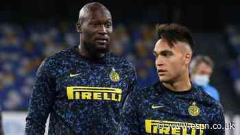 Inter follow Arsenal, pull out of Florida Cup