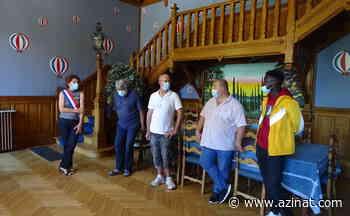 Lavelanet : Mobilisation en cours pour Fodé menacé par des mesures d'expulsion - Actualités en Ariège sur Azinat.com - Azinat.com TV