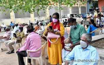Coronavirus | Is Kerala beginning to see the vaccine effect? - The Hindu