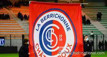 Chateauroux : le club en National si... Chateauroux : le club en National si... - Foot National