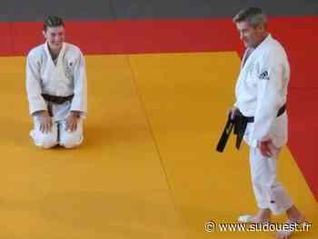 Boucau : le fonctionnement de la SICSBT judo perturbé par le contexte sanitaire - Sud Ouest