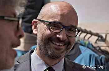 """Il sindaco di Finale Ligure relatore a """"The Last 20"""", il controvertice del G20 - IVG.it"""