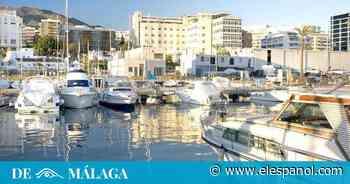 Un juzgado da la razón al Ayuntamiento de Benalmádena (Málaga) sobre regular la actividad de los charters del puerto - El Español
