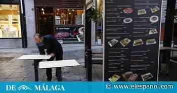 Los hosteleros de Málaga valoran que la Junta no recorte los horarios de apertura - El Español